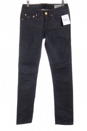 G-Star Raw Slim Jeans dunkelblau Casual-Look