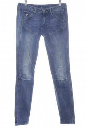 G-Star Raw Slim Jeans mehrfarbig Casual-Look