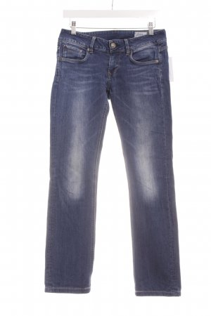 G-Star Raw Slim Jeans stahlblau Casual-Look
