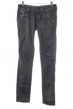 G-Star Raw Slim Jeans taupe Casual-Look