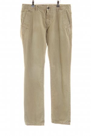 G-Star Raw Stoffhose creme Casual-Look