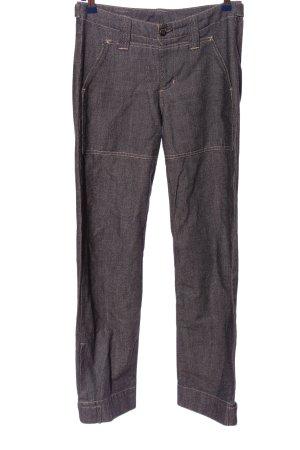 G-Star Raw Jeansy z prostymi nogawkami jasnoszary Melanżowy W stylu casual