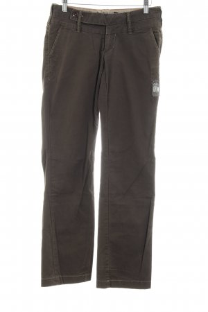 G-Star Raw Straight-Leg Jeans taupe Used-Optik