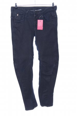 G-Star Raw Stretch Jeans blue casual look
