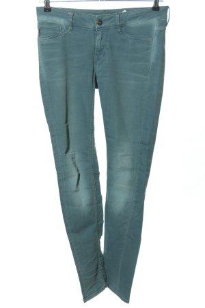 G-Star Raw Jeans stretch bleu style décontracté