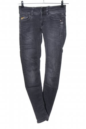 G-Star Raw Stretch Jeans light grey casual look