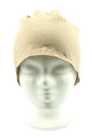 G-Star Raw Chapeau en tissu crème style décontracté
