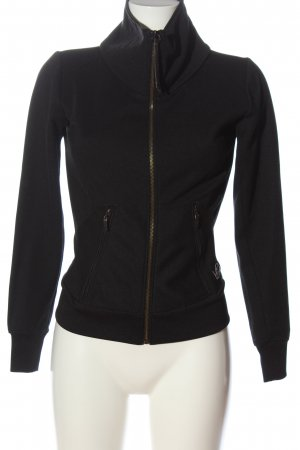 G-Star Raw Giacca fitness nero stile casual