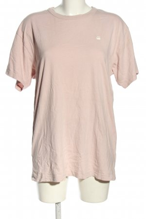 G-Star Raw T-Shirt creme Casual-Look