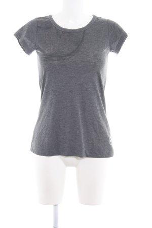 G-Star Raw T-Shirt grau Casual-Look