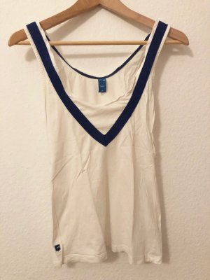 G-Star Raw Top in creme