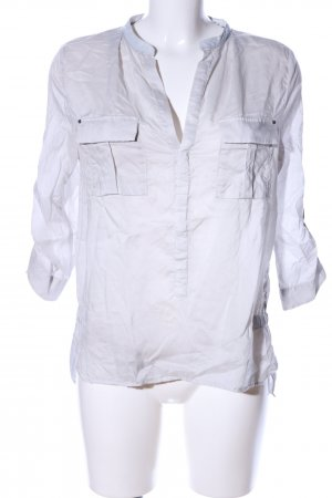G-Star Slip-over Blouse white-natural white casual look