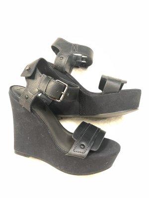 G-Star Raw Heel Pantolettes black