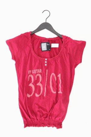 G-Star Shirt pink Größe M