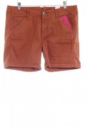 G-Star Shorts orange Casual-Look