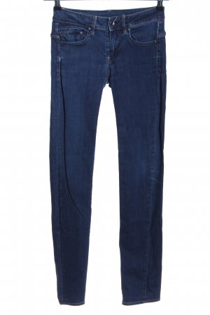 G-Star Skinny Jeans blue casual look