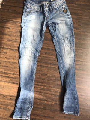 G Star Skinny Jeans