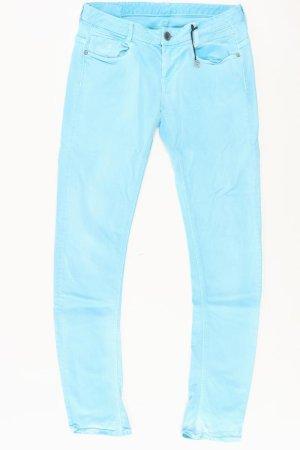 G-Star Jeans skinny blu-blu neon-blu scuro-azzurro