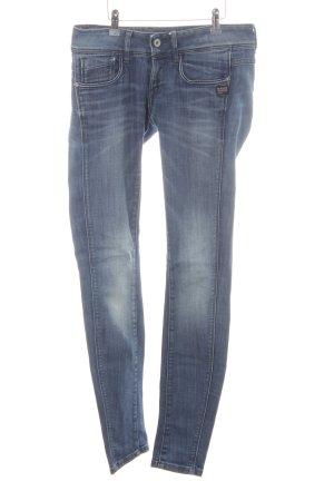 G-Star Skinny Jeans mehrfarbig Jeans-Optik