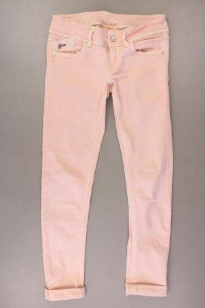 G-Star Skinny Jeans rosa Größe 36