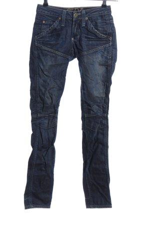 G-Star Jeans slim fit blu stile casual