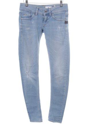 G-Star Slim Jeans hellblau Casual-Look