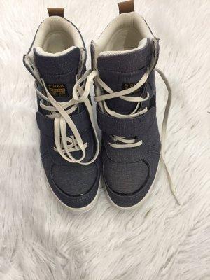 G Star sneakers in 40 - wie neu