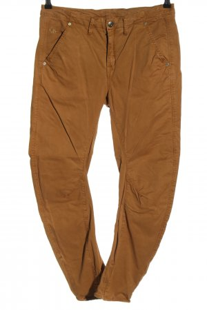 G-Star Jersey Pants brown casual look