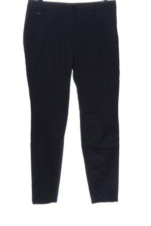 G-Star Pantalon en jersey noir style décontracté
