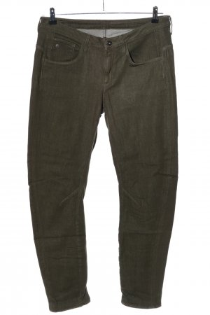 G-Star Stretchhose khaki Casual-Look