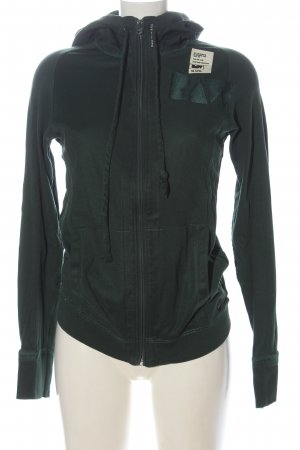 G-Star Sweat Jacket light grey elegant