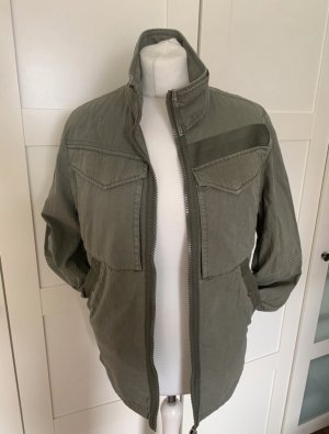 G-Star Military Jacket dark green-khaki