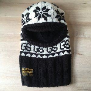 G-Star warme Mütze Balaclava Oslo Knitted