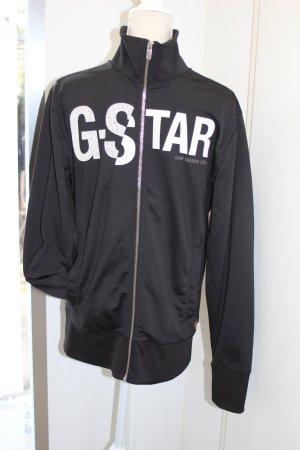 G-Star Raw Sportvest wit-zwart