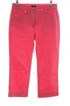 G.W. 3/4-Hose pink Casual-Look