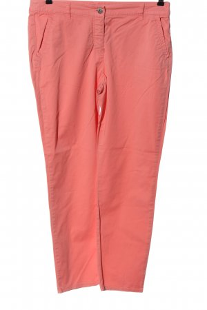 G.W. High Waist Jeans pink casual look
