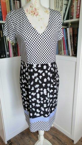 Class International Ołówkowa sukienka Wielokolorowy Poliester