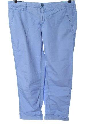 Gaastra 7/8-Hose blau Casual-Look