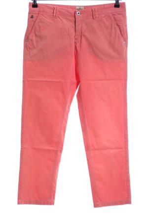 Gaastra 7/8-Hose pink Casual-Look