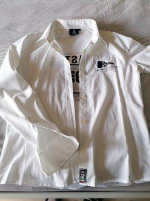 Gaastra Long Sleeve Blouse white