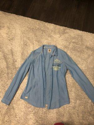 Gaastra Shirt Blouse cornflower blue