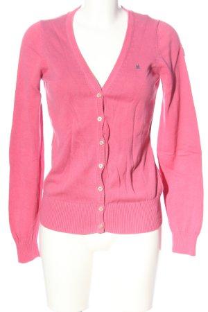 Gaastra Cardigan pink Casual-Look