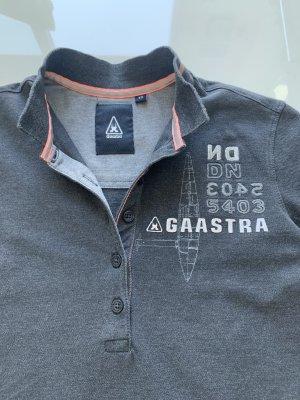 Gaastra Shirt basique gris-gris foncé