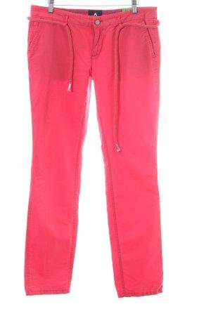 Gaastra Five-Pocket-Hose neonrot Casual-Look