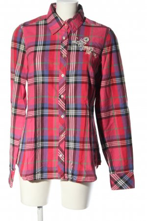 Gaastra Flannel Shirt allover print casual look