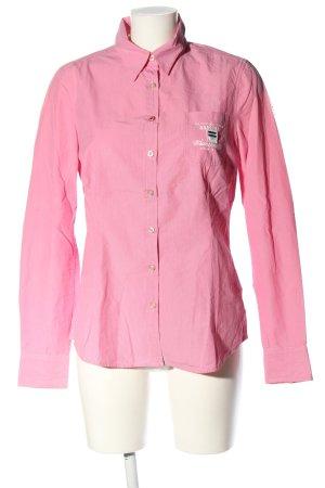Gaastra Hemd-Bluse pink Casual-Look