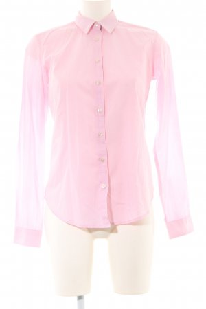 Gaastra Hemd-Bluse pink Business-Look