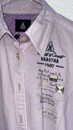 Gaastra Hemd-Bluse flieder