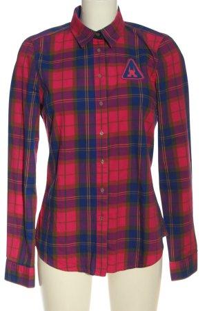 Gaastra Lumberjack Shirt allover print casual look