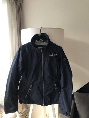 Gaastra Between-Seasons Jacket dark blue